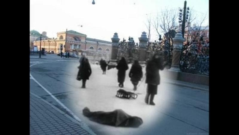 БЛОКАДНИКИ Т Агаев Ю Баладжаров