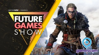 Assassin's Creed Valhalla Mythical Beasts Gameplay - Future Games Show Gamescom
