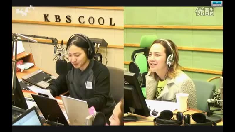 Jang Keun Suk • Verbal Jints pops pops • KBS COOL