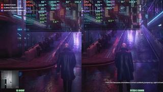 Ryzen 5 5600x vs i5 9400f