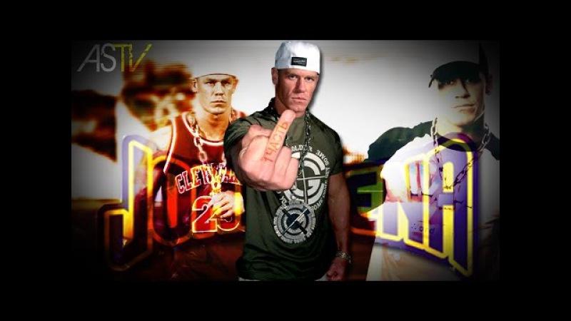 История легенд John Cena 1 *