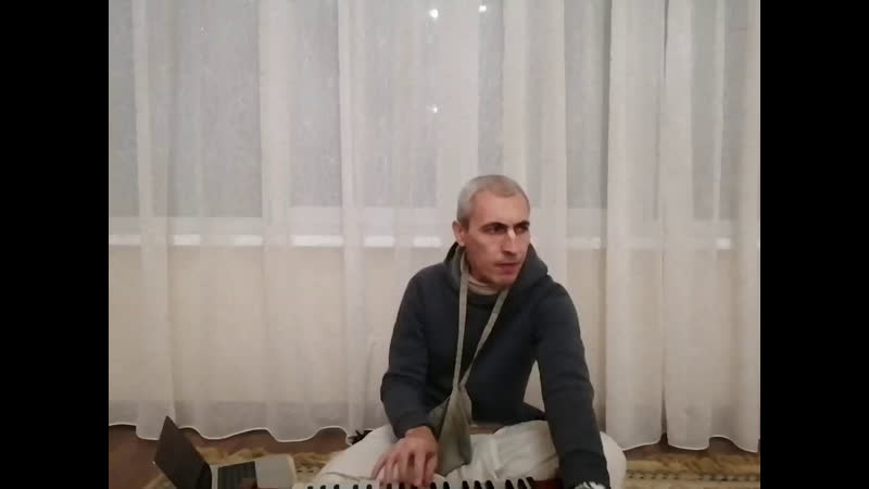 Манибандха Прабху ШБ г Асбест 29 11 20