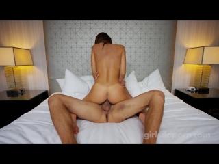 E472 – 20 Years Old [Girls Do Porn, Amateur, Big Ass, Brunette]