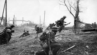 Освобождение Херсона - Воспоминания очевидцев войны