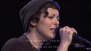 Ever Be + Spontaneous Worship - Kalley Heiligenthal and Jeremy Riddle