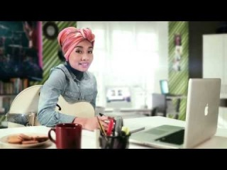 Yuna's Amazing Journey with Malaysia Airlines