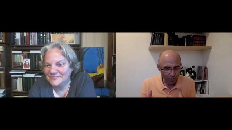 Взламывая код Интервью с Татьяной Алпатовой