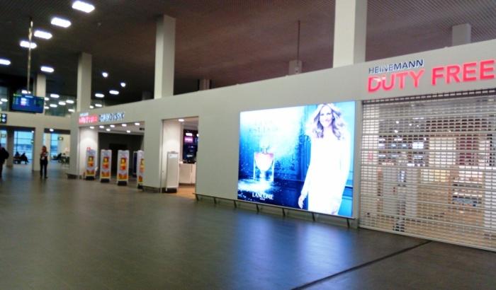 5 плюсов аэропорта Жуковский, изображение №2