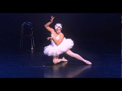 Dying Swan - Moshi-Moshii