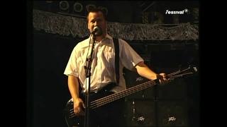 Faith No More - Bizarre Festival 1997 [full concert]