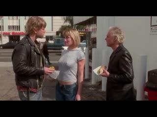 Рена Риффел - Малхолланд Драйв / Rena Riffel - Mulholland Drive (2001)
