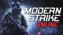 Лучшие мобильные игры в 2020 Modern Strike Online