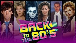 80's Best Euro-Disco, Synth-Pop & Dance Hits Vol.1 (Serega Bolonkin Video Mix)│Танцевальные Хиты 80х