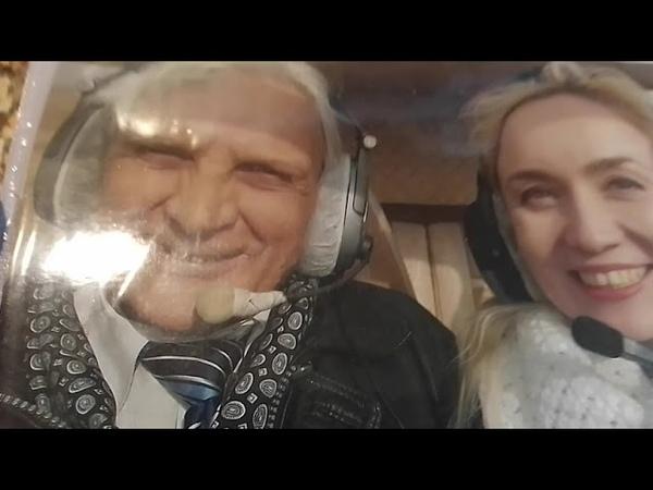 Легенда ВМФ школа долголетия Казанцев Валентин Дмитревич 94 года