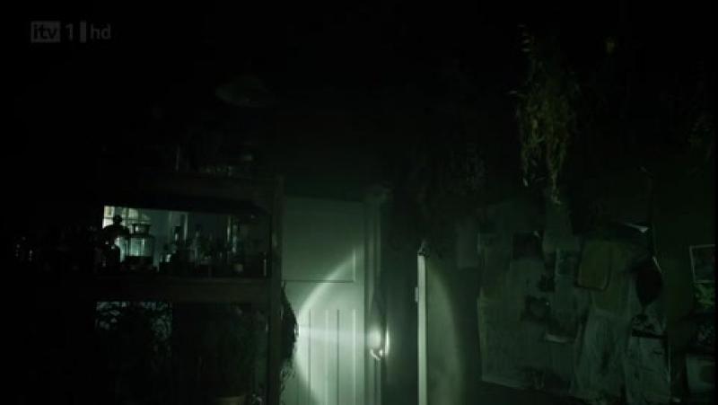 S03e03 Современный потрошитель Жестокие тайны Лондона Whitechapel