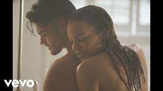 Leslie Grace, Abraham Mateo - Qué Será (Official Video)