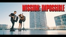 Mission Impossible Theme Folk Cover Version B B Project