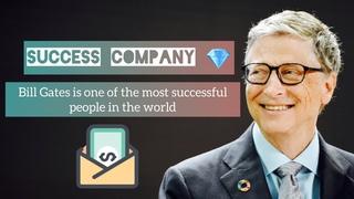 bill gates motivational video   Success Company