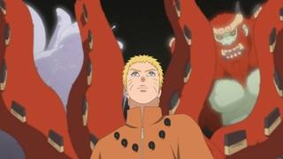 Наруто Джинчурики 4 хвостого в аниме Боруто | И новая сила новый режим Наруто