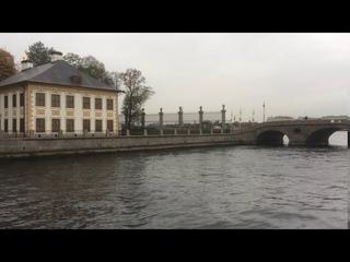 Сельский блюз - Летний дворец Петра I - Санкт-Петербург