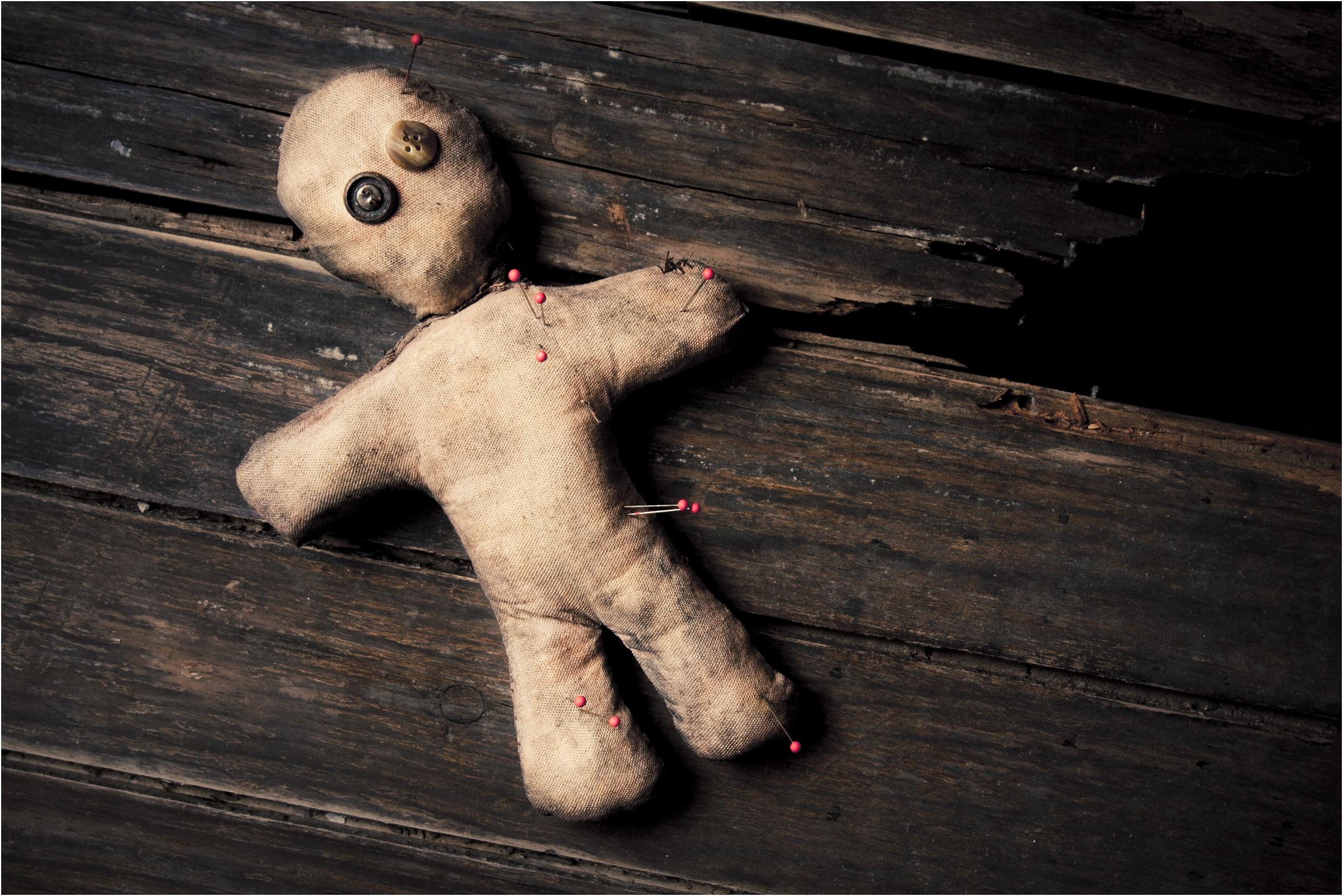создать куклу вуду только по фото классы цветам