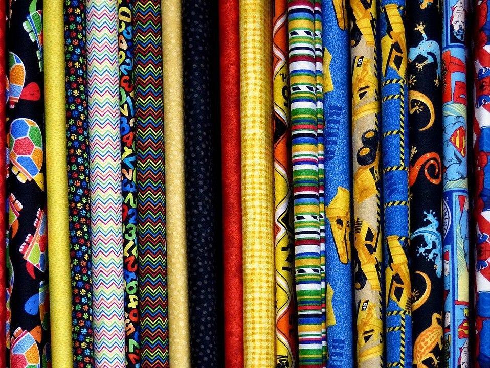 Дом культуры на 1-й Вольской представит мастер-класс по созданию принта на ткани