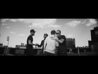 Nas, Dave East, Lin-Manuel Miranda & Aloe Blacc - Wrote My Way Out