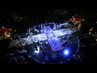 Cirque du Soleil Corteo Tournik Act