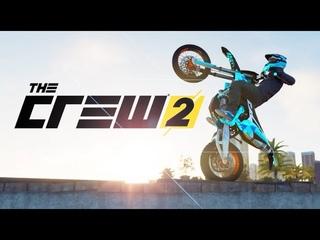 """""""THE CREW 2"""" KTM EXC 450 (Cinematic) ......"""