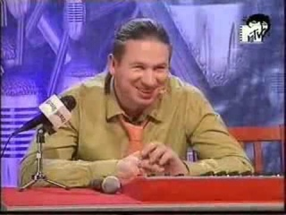 Линда - Шоу Бачинского и Стиллавина MTV