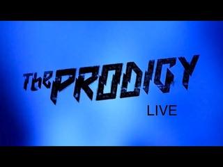 The Prodigy live Stockholm 1 Nov 2015 - full show
