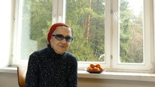 Красильникова Зоря Викторовна : «Анна Ахматова – королева Серебряного века»