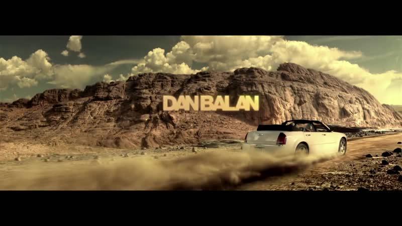 DAN BALAN Lendo Calendo ft Tany Vander Brasco Клип Official video