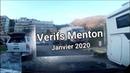 Africa Eco Race 2020 | Verifs Menton | Verifiche Mentone | Technical checks in Menton | Piccolo Tour