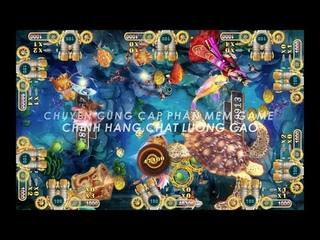 HỒNG HÀI NHI - GAME 2021- MÁY BẮN CÁ SG 0964459717