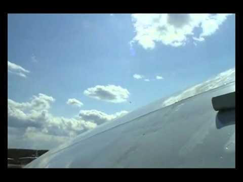Ту 154 RA 85563 аварийная посадка полная версия