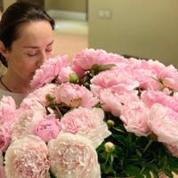 Наталья Демина фото со страницы ВКонтакте