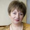 Валентина Кондрашова