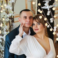 Фотография страницы Марии Чернеги ВКонтакте