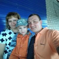 Фотография страницы Николая Зенукова ВКонтакте