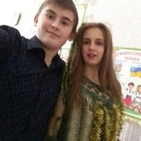 Фотография страницы Ромы Полонського ВКонтакте