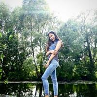 Фотография профиля Алины Казмерчук ВКонтакте