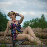 Фото Антонины Самойловой