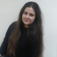 Фотография страницы Ирэны Гливинской-Малышевой ВКонтакте