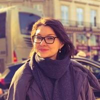 Анастасия Нестерова фото со страницы ВКонтакте