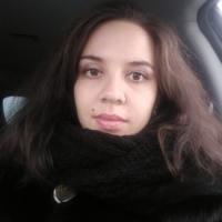 Фотография страницы Эльмаз Усеиновой ВКонтакте