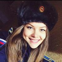 Фотография Виктории Волковой ВКонтакте