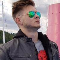 Юрий Маштаков в друзьях у Яна