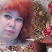 Фотография страницы Аллы Анпилоговой--Приезжевой ВКонтакте