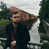 Фотография профиля Никиты Енохина ВКонтакте